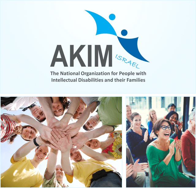 Employing the Disabled: The AKIM Project